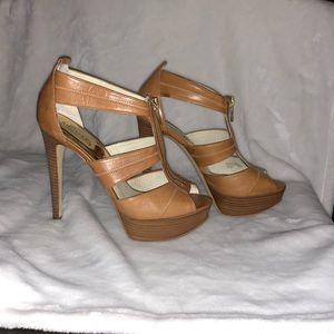 Michael Kors platform sandal